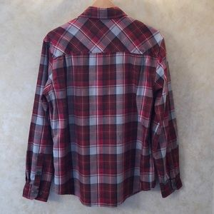 Marmot Shirts - 👔Marmot👔Flannel Shirt